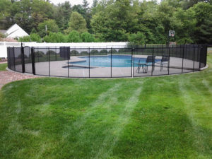 pool fence installations in New Hampshire