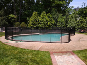 pool fences New Hampshire