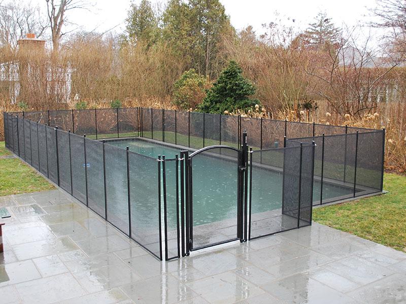 Life Saver Pool Fence Installation Video